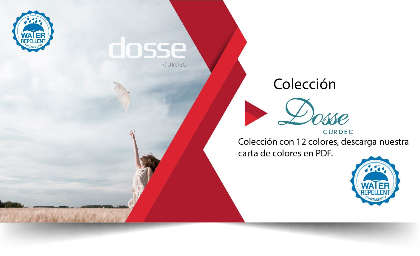 Catalog Dosse