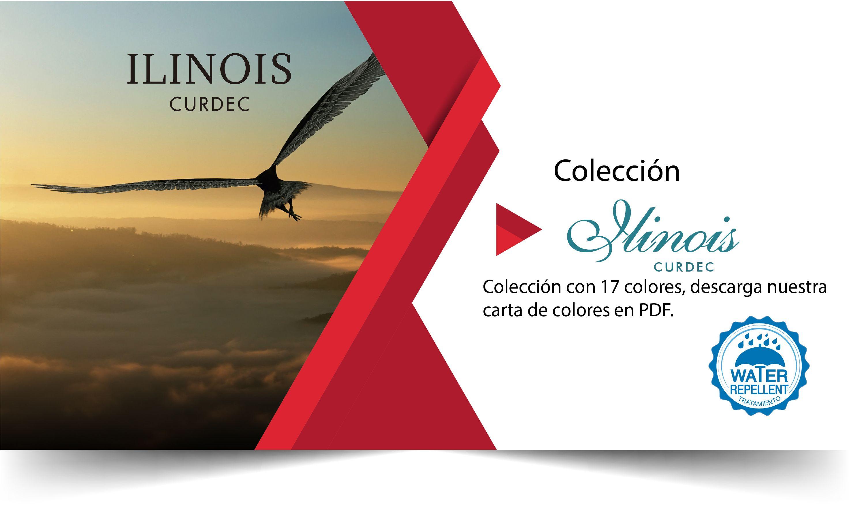 Catalog Ilinois