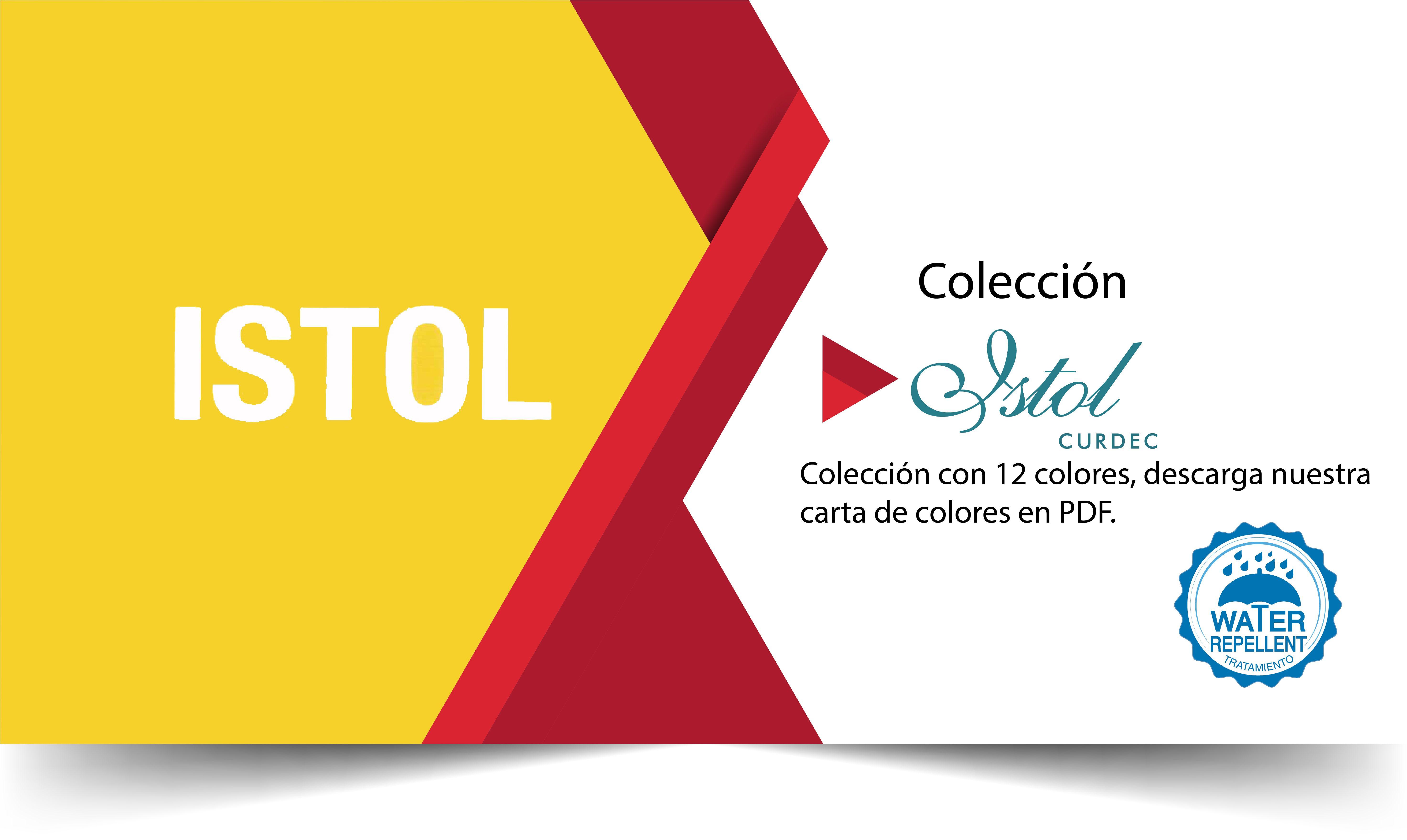 Catalogo Istol