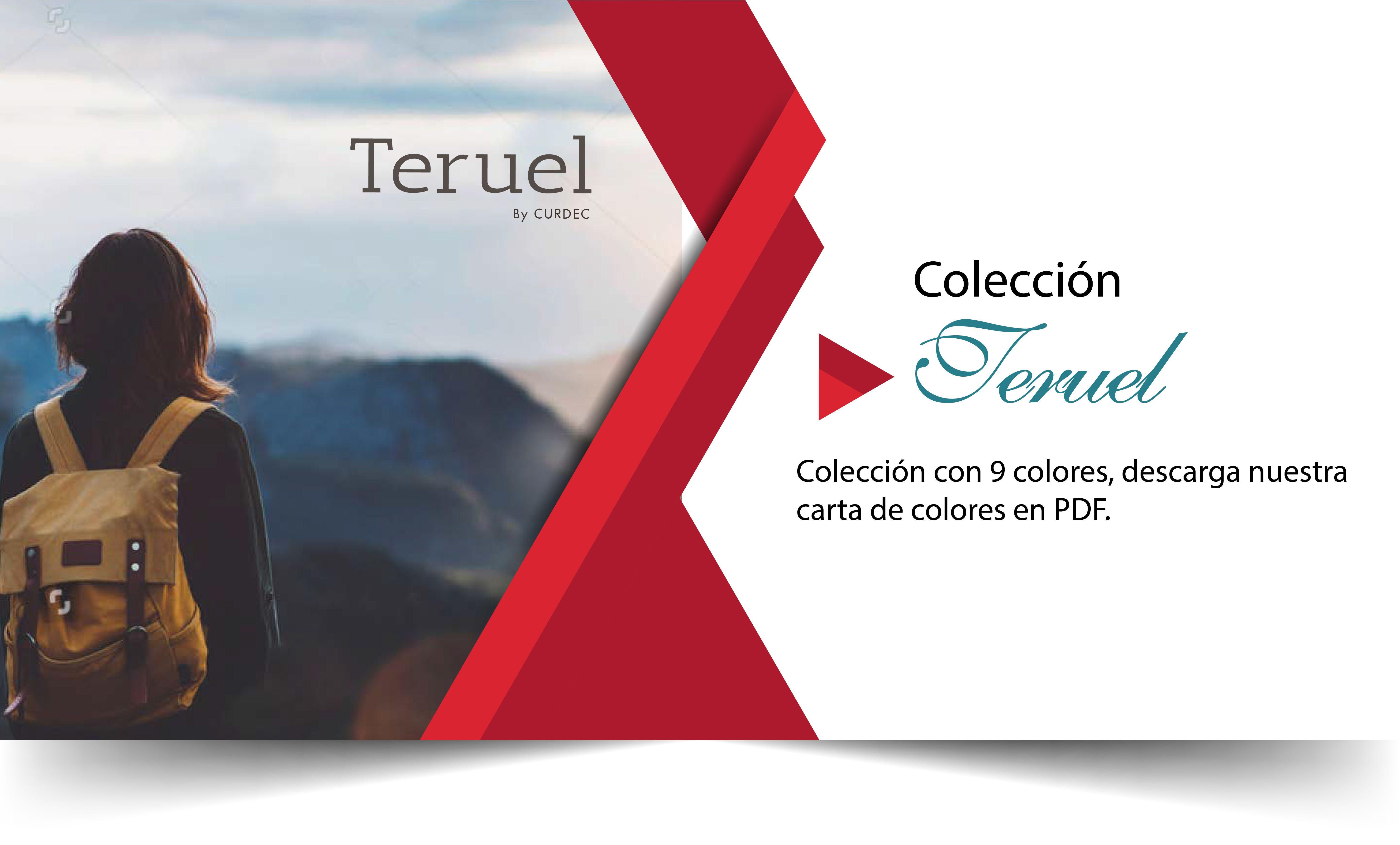 Catalogo Teruel