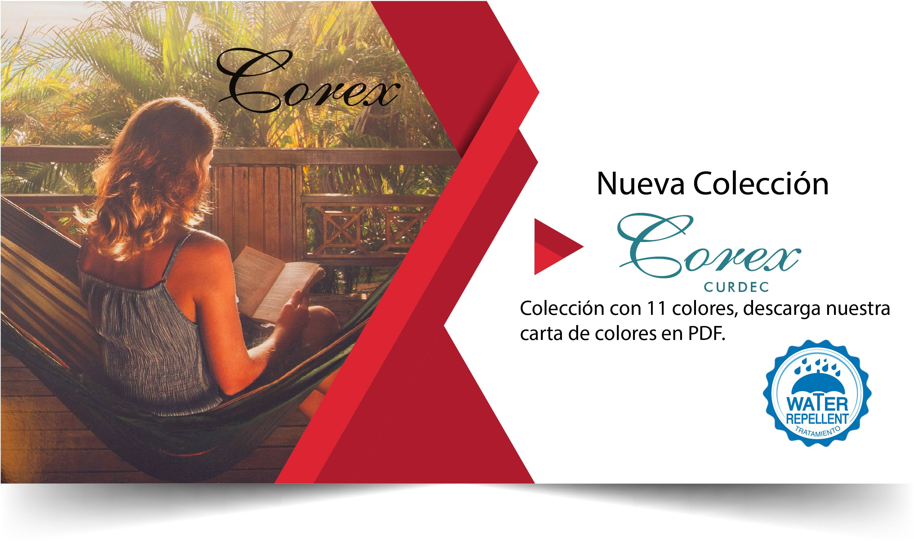Catalog Corex