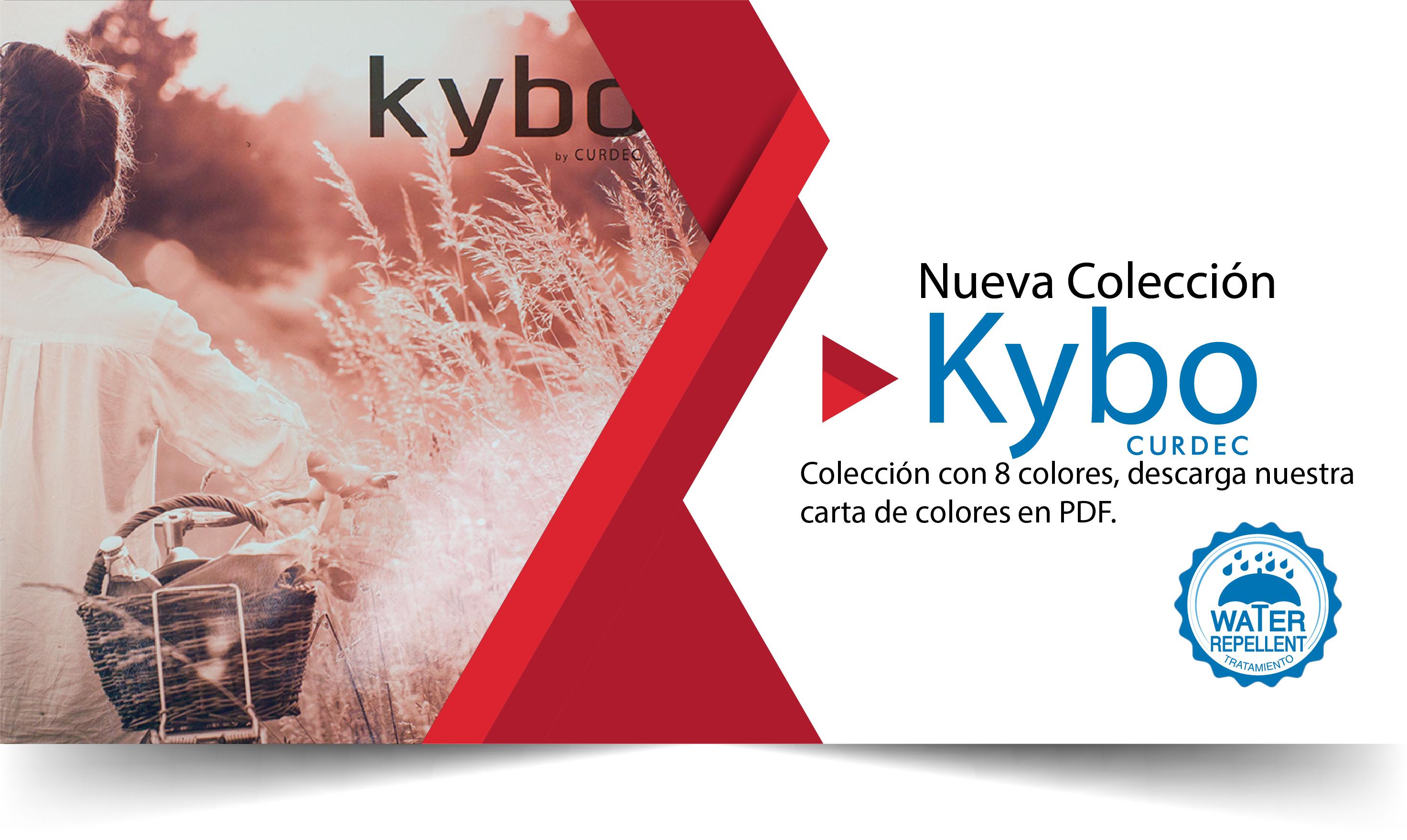 Catalogo Kybo