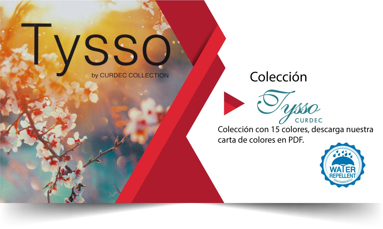 Catálogo Tysso