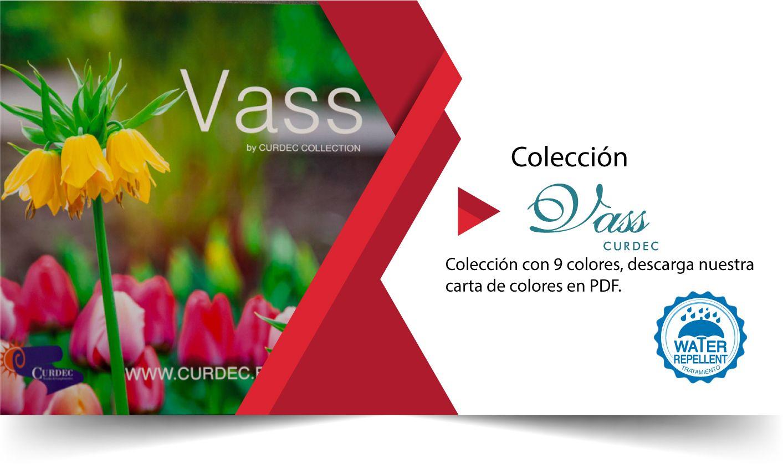 Catálogo Vass
